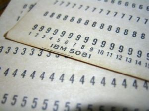 IBM Cards